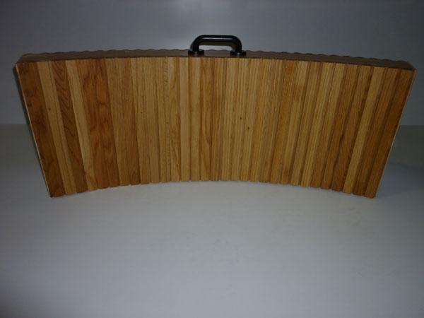 Revestimiento con perfil de madera muebles yuste for Perfiles de madera