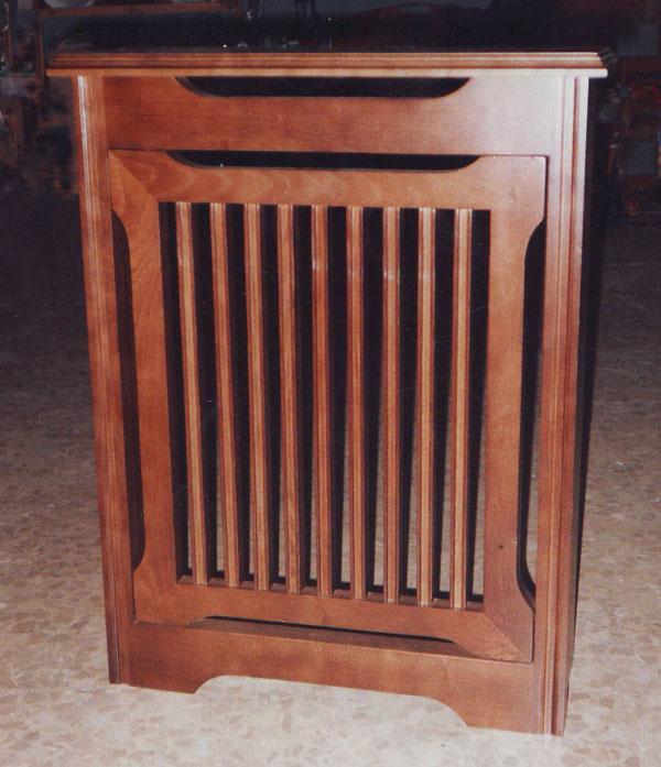 cubreradiadores muebles yuste